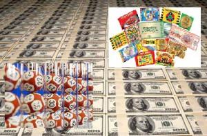 Лотерейный бизнес