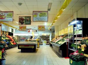 Как открыть супермаркет