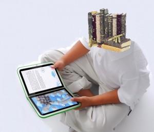 Книжный интернет-магазин бизнес