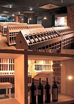 Бизнес-план винного магазина