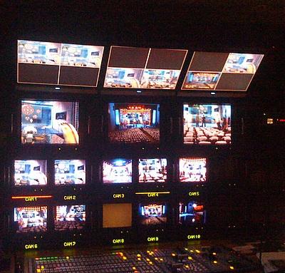 Как открыть телеканал