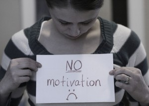 Проблемы мотивации