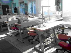бизнес плана швейного ателье