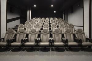 Открыть кинотеатр