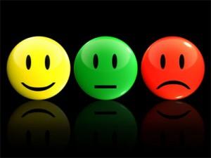 виды эмоций человека