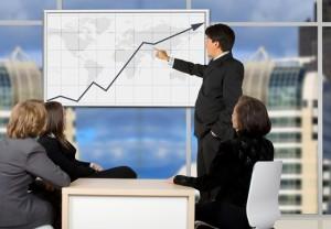 Управление финансами предприятия – главное для развития