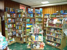 Как стать богаче доховно и открыть книжный магазин