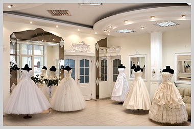 Салон свадебных платьев москва центр