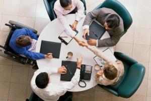 Как открыть аудиторскую фирму бывшему наемному работнику