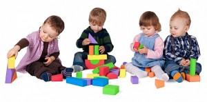 Открыть детский центр – позаботиться об их развитии