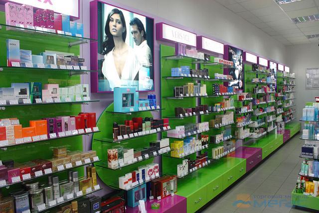 Сделаем мир красивее, или как открыть магазин косметики