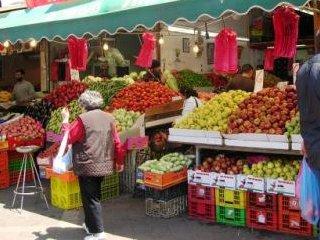 Витамины каждому, или как открыть павильон с фруктами