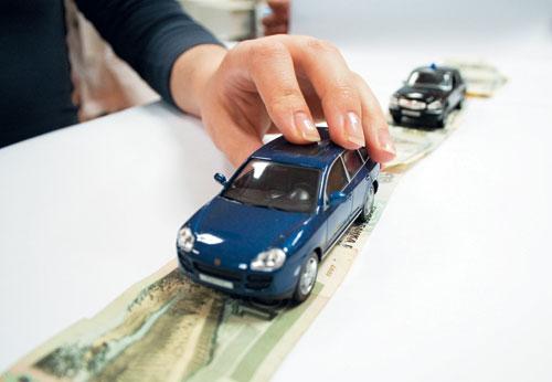 Автокредитование - стабильный доход банкам