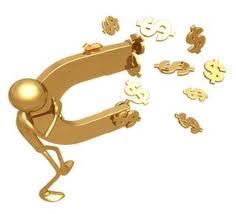 Хотите, чтобы Вас сопровождал финансовый успех?