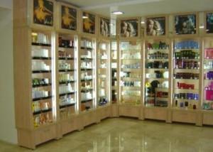 Продавайте ароматы, или как открыть парфюмерный магазин
