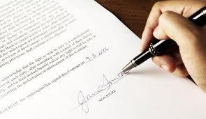 Арендный договор и его некоторые нюансы