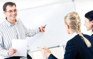 Успешные переговоры - как сделать их такими?