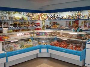 Хорошая идея - открыть продуктовый магазин