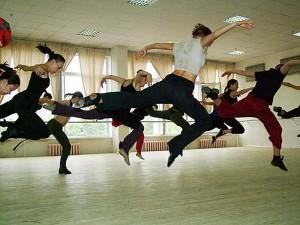 Исполнить самую большую мечту, или как открыть школу танцев?
