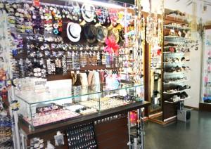 Открыть магазин бижутерии - модная бизнес-идея