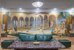 """Как открыть сауну - турецкую баню """"хамам"""""""