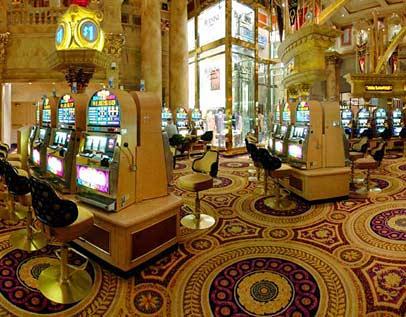 Как легально открыть казино