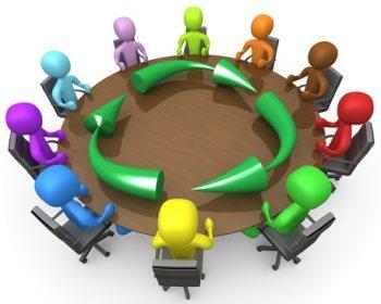 Организационные отношения