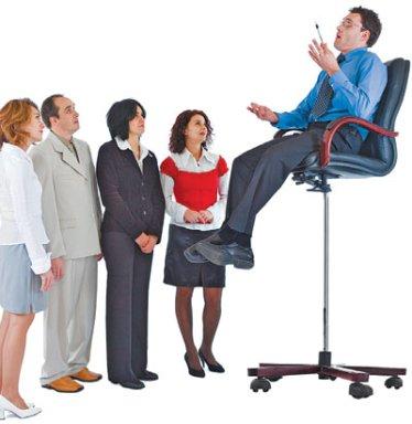 менеджмент управление персоналом