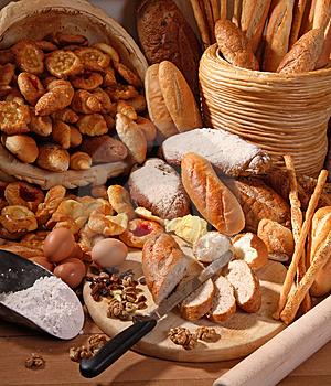 открыть хлебный киоск