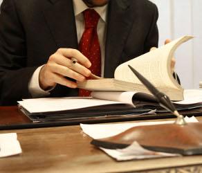 Как открывают юридические фирмуы