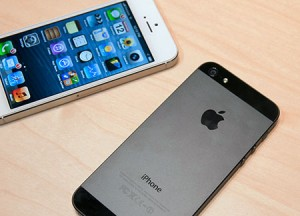 Отзывы об iPhone 5