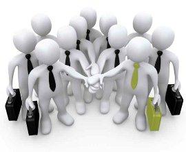 Партнеры и отношения в бизнесе