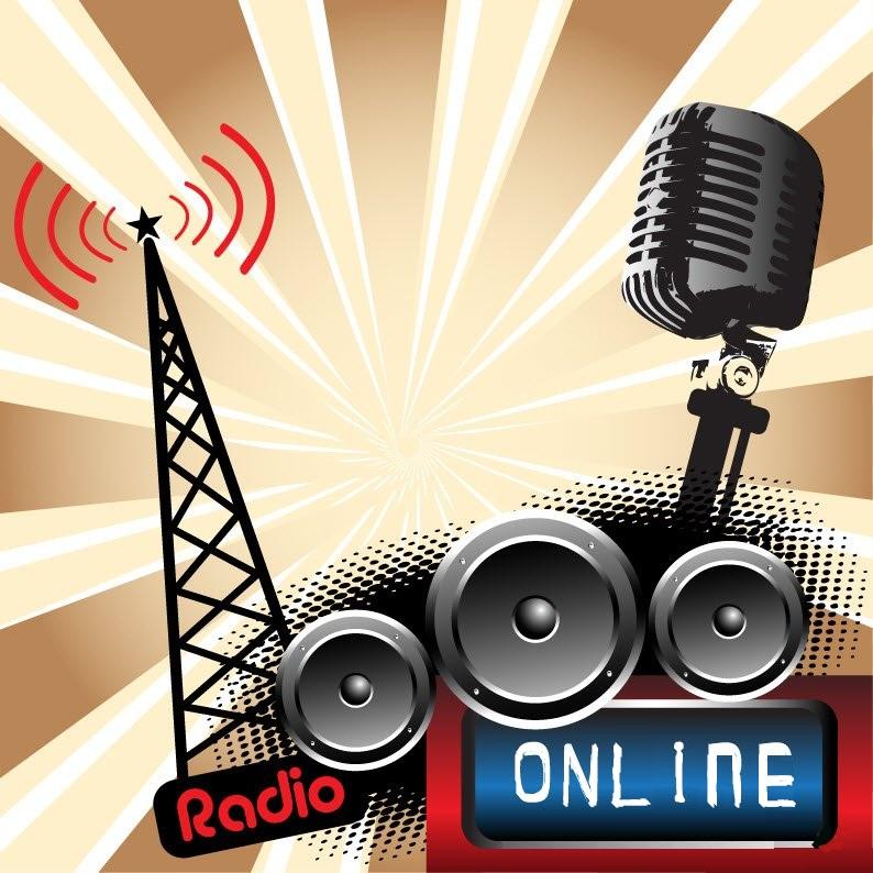 интернет радиостанция