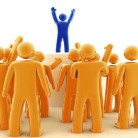Мотивации персонала - принципы