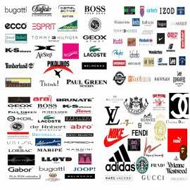 Узнаете бренд
