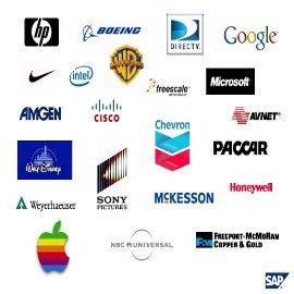 Логотип - это фирменный знак