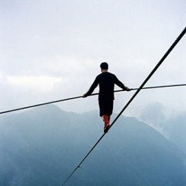 Баланс - поддерживаем равновесие
