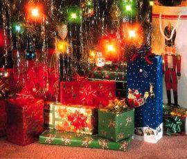 Бизнес в рождество