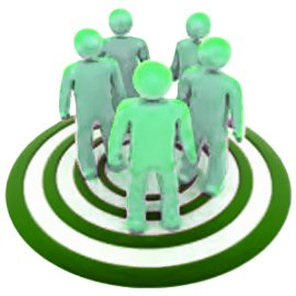 Бизнес-проекты - целевая аудитория