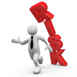 экономические риски - виды