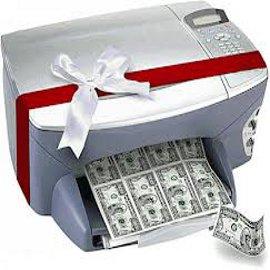 Деньги - как они размножаются