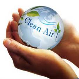 Очищаем помещение - и воздух тоже