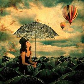 Мечты - выбери самую большую