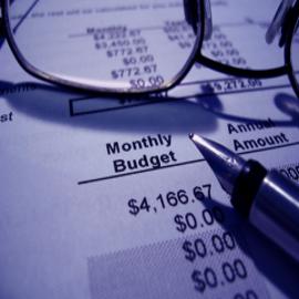Финансовые отчеты и их виды