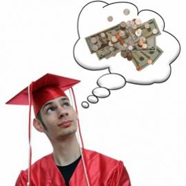 Студенты и бизнес для них