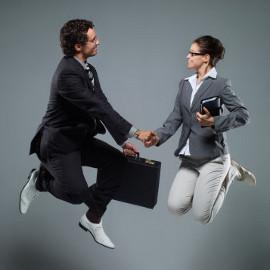 Умение вести деловые переговоры - это искусство