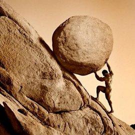 Достичь цели, ключ - настойчивость