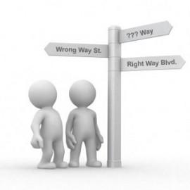 Развивать учтойчивый бизнес