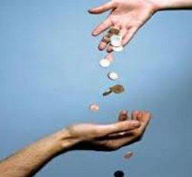 Бизнес требует благотворительности