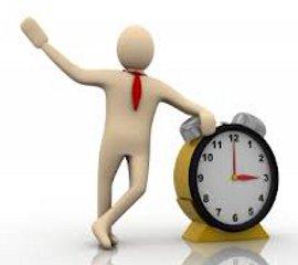 Эффективность - время и как его использовать